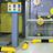 Aanrijdbeveiliging - Vloerbalk (SH1)