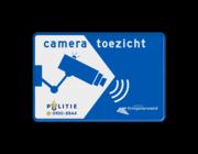 Camerabewaking en -toezicht