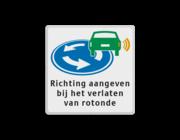 OV-serie | Verkeersborden overige