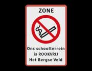 Roken(niet) toegestaan