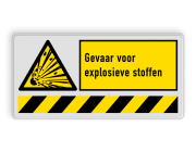 Samengestelde Veiligheidsborden