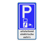 Elektrische voertuigen
