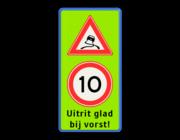 Waarschuwingen