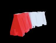 Barriër 94 ltr - 1000x600x400mm kunststof