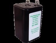 Blokbatterij 6V (7Ah)