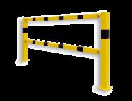 Balustrade Liggerset type BASIC, staal