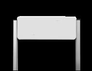 Parkeerplaatsbord unit TS3 / zonder opdruk