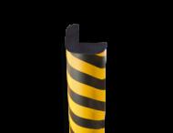 Randbescherming HOEK 30x30mm zelfklevend MORION