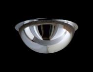 Bolspiegel 1000mm - kijkhoek 360°
