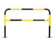 Beschermbeugel DSR 1220mm - Aanrijdbescherming staal
