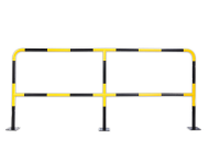 Beschermhek DSR 2440mm - Aanrijdbescherming staal