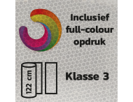 Reflecterende folie Full-Colour klasse 3 T-7500-B
