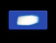 Basisbord omgezette rand - type 2:1 - rand gespoten