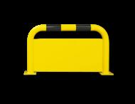 Aanrijbeveiliging - Beugelhek met tussenplaat (SH1)