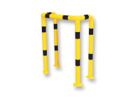 Aanrijbeveiliging - Aanrijbeugel dubbele Hoek 90° (SH2) - Dubbele hoek