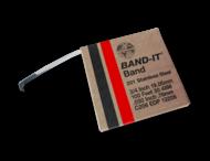 RVS banditband 19 mm ROL 30 mtr