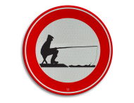 Verkeersbord C01_VISSER