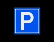 Verkeersbord RVV E04