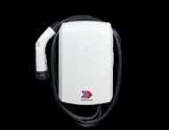 Alfen/ICU Eve Mini Laadstation 230 V voorzien van laadkabel