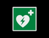 E010 - Reddingsmiddel - AED