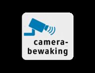 TBW  Camerabewaking 119x109mm - klasse 3