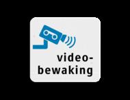 TBW  Videobewaking 119x109mm - klasse 3