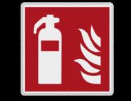 Brandweer - Brandblusser - F001