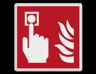 Brandweer - Brandalarm - F005