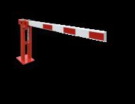 Slagboom COMPACT - handbediend - gasdrukveer