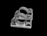 Bordbeugel snelklem (set 2 stuks) Ø48 mm