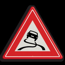 Verkeersteken RVV J20
