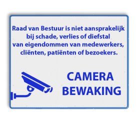 Bewegwijzering 1000x800 - Aansprakelijkheid + camerabewaking Van der Kamp, betonmortel, logo, pijlbord