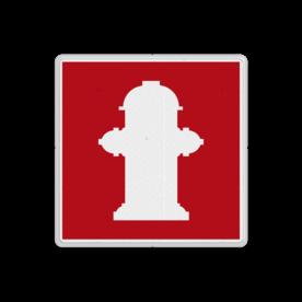 Brandweer - Fire Hydrant - international Brand, trap, locatie, vuur, blussen, vluchten