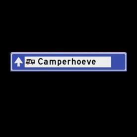 Verwijsbord recreatie 1500x230x32mm   anwb bewegwijzering, verwijsborden, Camping tent, Camping , aravan, Camping tent & caravan, Camping camper, Boeren , erberg, Boerencamping, Bungalowpark,. Bed & breakfast, Logies, Herberg, Hotel, Trekkershut, Rustplaats,