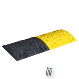 Snelheidsremmer 10km/h middendeel 470x500x75mm
