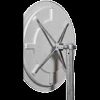 Anticondens verkeersspiegel Ø600mm
