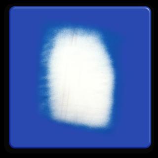 Basisbord omgezette rand - type 1:1 - rand gespoten