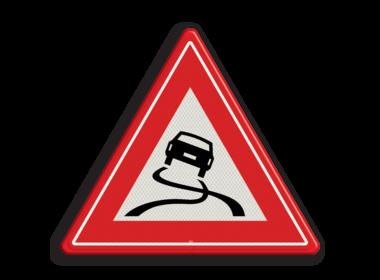 RVV Verkeersborden WIU