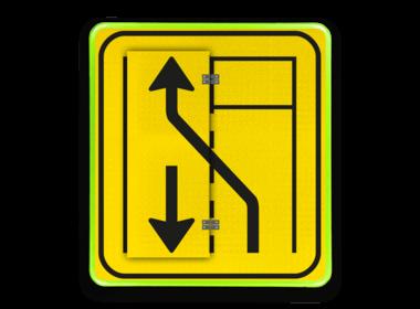 WIU Verkeersborden
