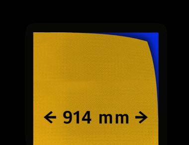 dbaf7604bc1 Reflecterende folie - Kies je kleur en klasse   Informatiebord.nl