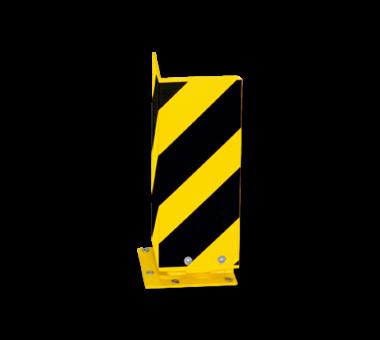 Aanrijbeveiliging -  Hoek 160x5mm (SH1) - Elastisch