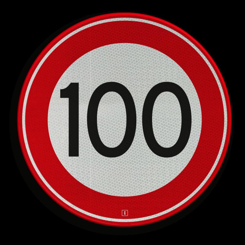 Afbeeldingsresultaat voor 100 km