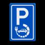 Verkeersbord BE04a-België -
