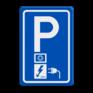 Verkeersbord BE04ae -