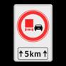 Verkeersbord F03OB411 -