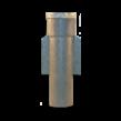 Grondpot 300mm voor buis ø60mm
