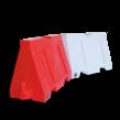 Barriër 240 ltr - 1700x800x510mm kunststof