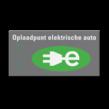 Informatiebord Opladen elektrische auto - BE05