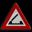 Verkeersbord België A09 - Beweegbare brug