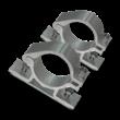 Bordbeugel  standaard (set 2 stuks) Ø48mm